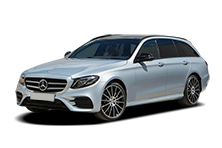 Mandataire MERCEDES CLASSE E BREAK