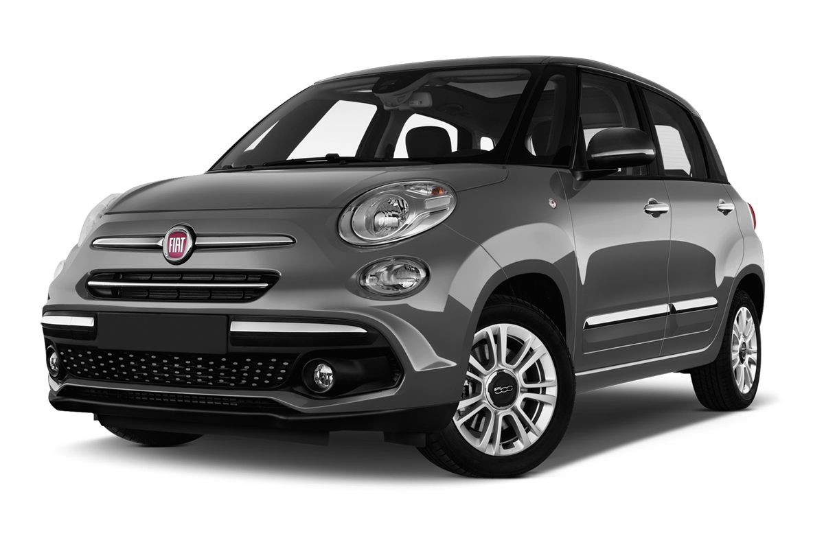 Mandataire FIAT 500L WAGON MY19 SERIE 7 EURO 6D