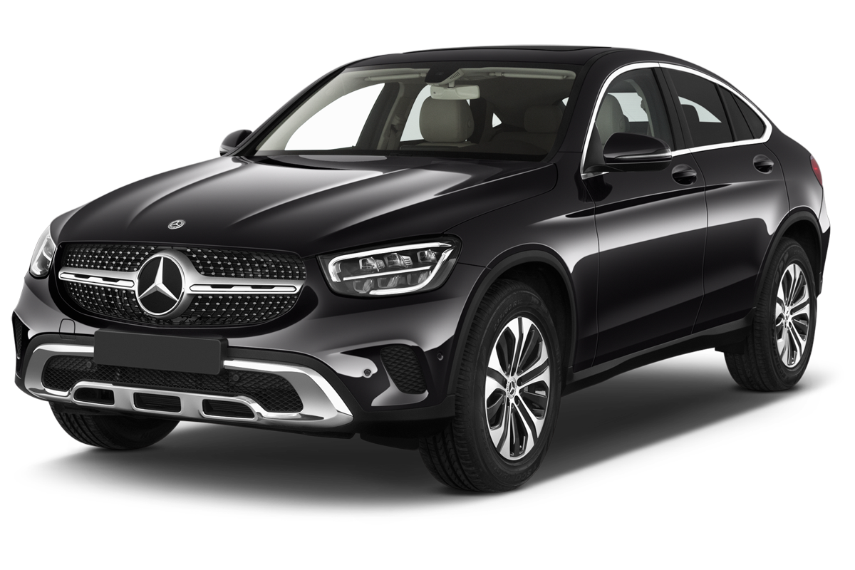 Mandataire MERCEDES CLASSE GLC COUPE