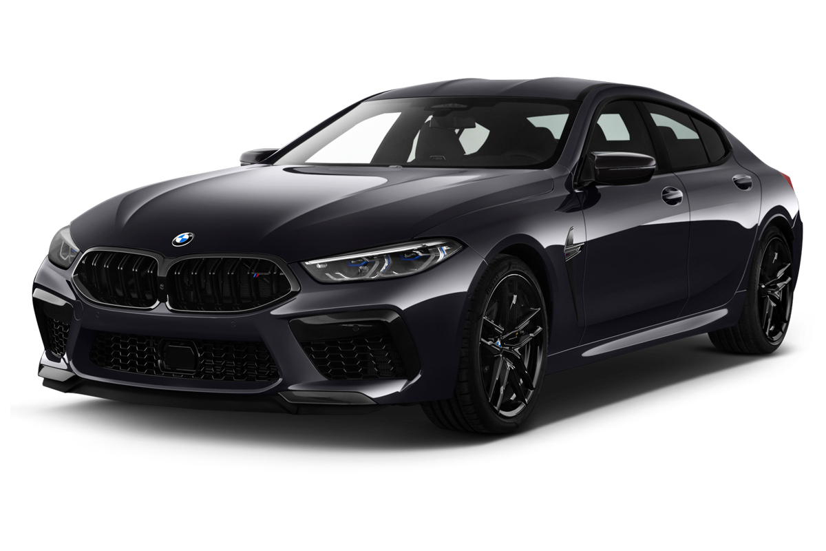 Mandataire BMW M8 COMPETITION GRAN COUPE F93