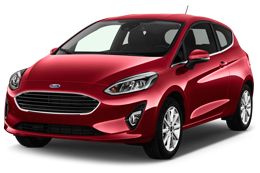 Mandataire FORD FIESTA